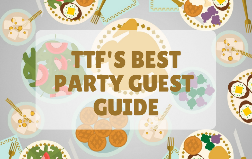 Party Guest Guide