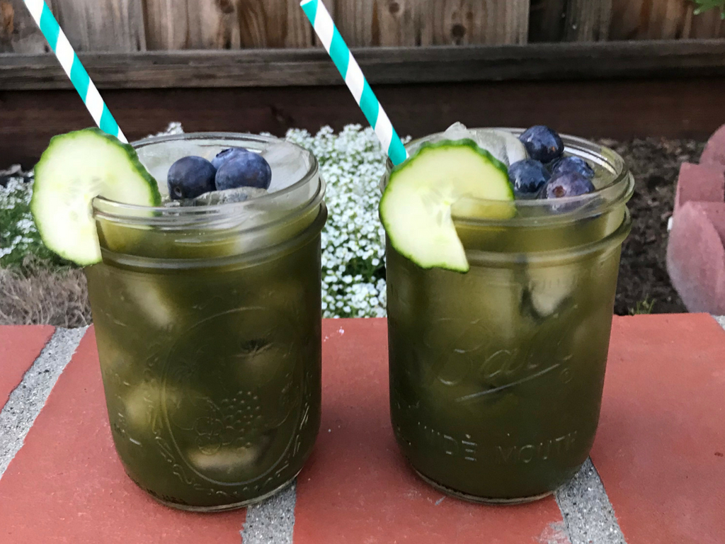 Gateway Green Juice Featured Image