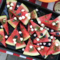 Watermelon Pizza featured image